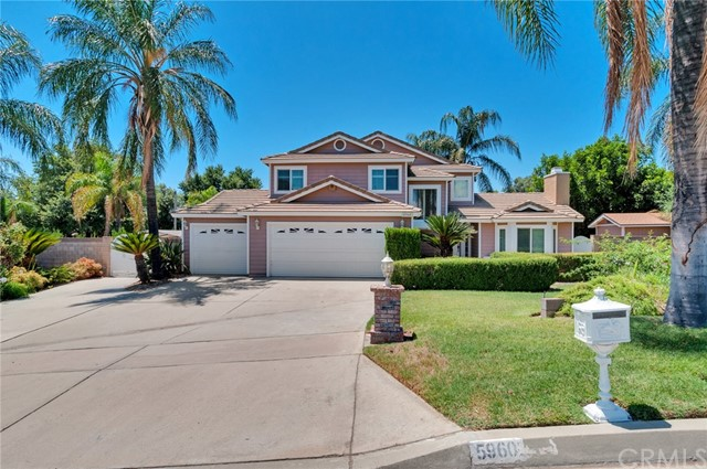, CA  is listed for sale as MLS Listing CV18180340