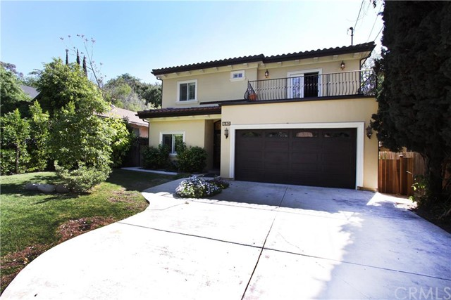 3836 Oak Hill Avenue Los Angeles, CA 90032 is listed for sale as MLS Listing WS15238677