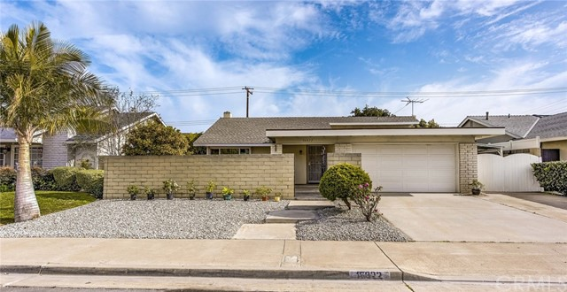 16822  Leafwood Circle, Huntington Beach, California
