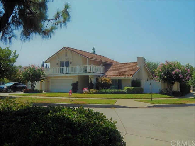 , CA  is listed for sale as MLS Listing CV18208015