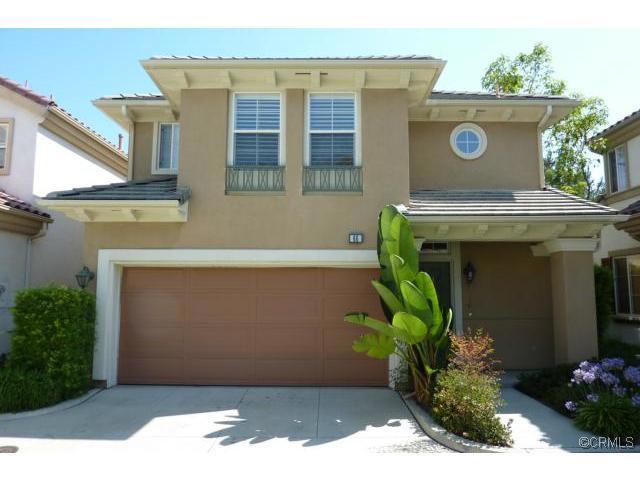 Condominium for Rent at 60 Danbury Lane Irvine, California 92618 United States