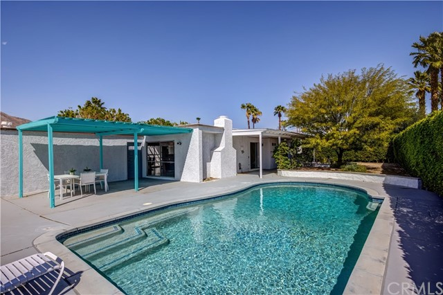 Detail Gallery Image 1 of 1 For 2358 N Aurora Dr, Palm Springs,  CA 92262 - 4 Beds | 2 Baths