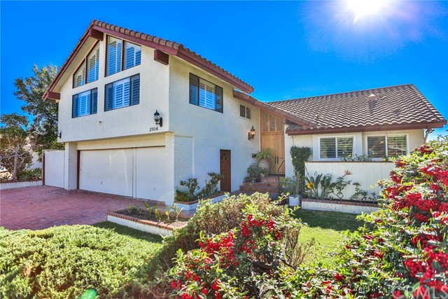 2104 E Valley Glen Lane, Orange, California