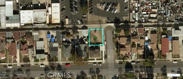 0 S Caswell Street Pomona, CA 0 - MLS #: SW17186357