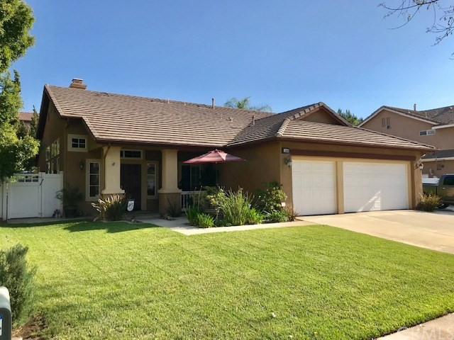 1146  Via Pavon, Corona, California