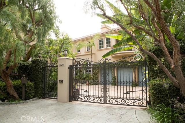 Photo of 10295 Century Woods Drive, Los Angeles, CA 90067