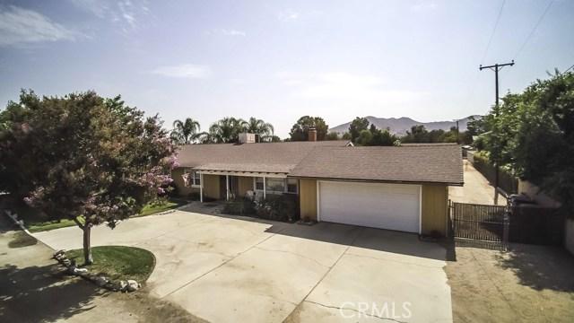 4027 Corona Avenue Norco, CA 92860 - MLS #: IG18166784