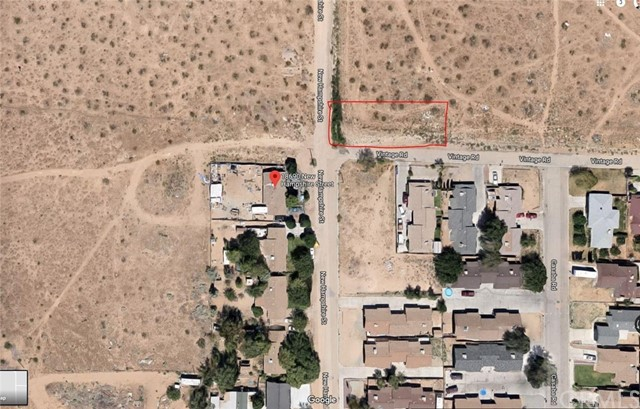 10399 Parcel Map 10399 Adelanto, CA 0 - MLS #: PW18065343