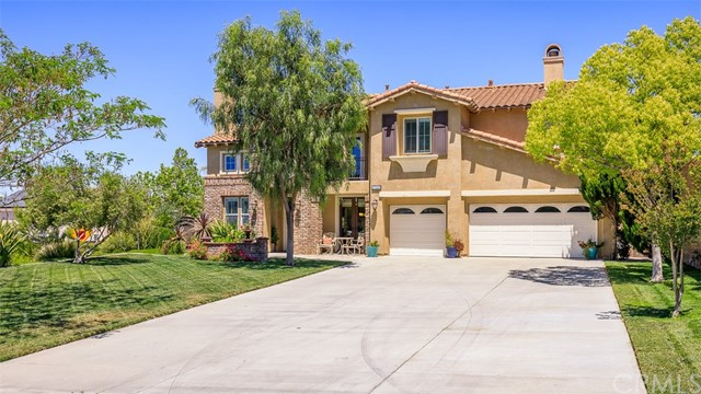 45148 Laurel Glen Circle  Temecula CA 92592