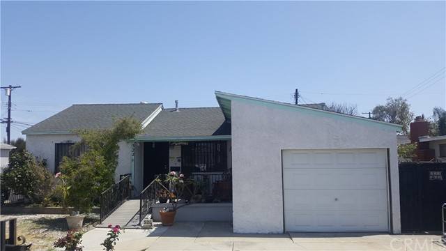 , CA  is listed for sale as MLS Listing SB18143683