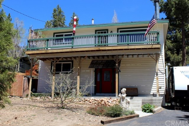 View Property | Hud and Mary Wilson | Big Bear Lake Certified Big