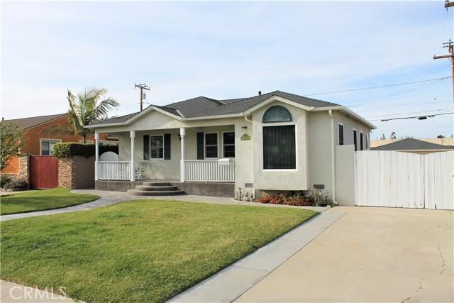 2425 Sebald Ave, Redondo Beach, CA 90278