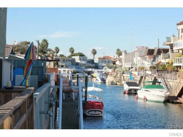Single Family for Rent at 16762 Pacific Coast Highway Sunset Beach, California 90742 United States