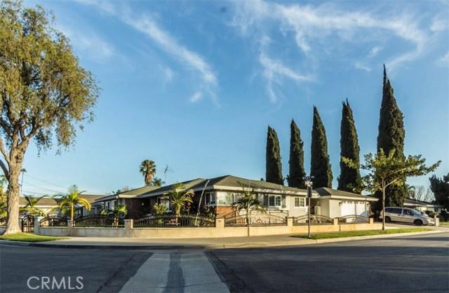 1658 W Ricky Av, Anaheim, CA 92802 Photo 0