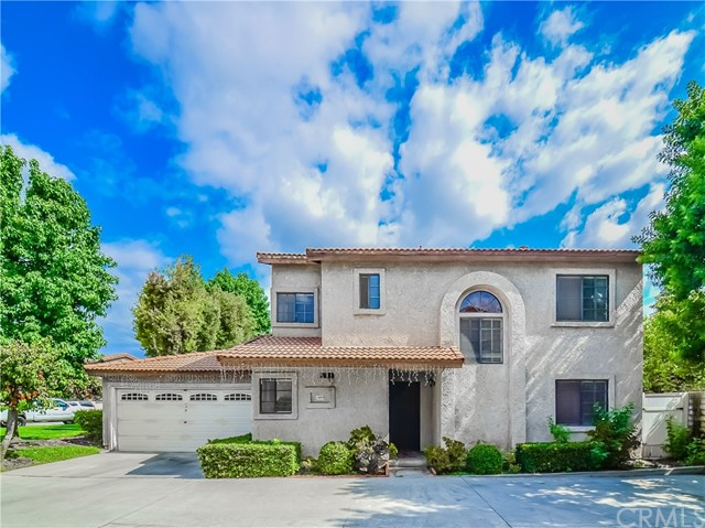 Detail Gallery Image 1 of 21 For 1608 Via Rosa, Baldwin Park, CA 91706 - 4 Beds | 2/1 Baths