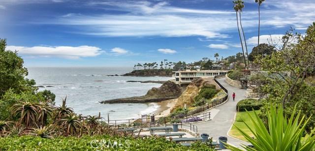 631  Cliff Drive, Laguna Beach, California