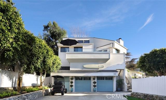 721 Browncroft Road, Laguna Beach, CA, 92651