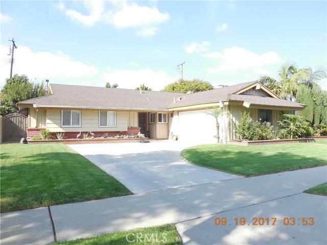 101 Dunton Avenue, Orange, CA, 92865