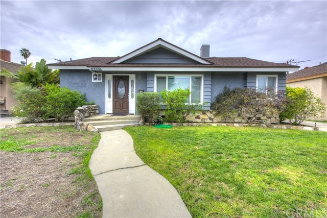12207 Sundale Avenue  Hawthorne CA 90250