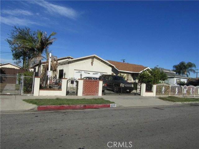 Photo of 2715 Norton Avenue, Lynwood, CA 90262