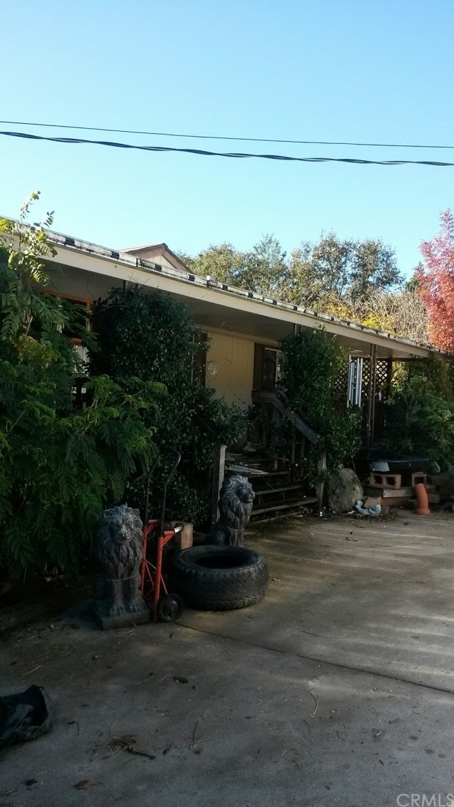 Single Family for Sale at 2637 State Hwy 20 E Nice, California 95464 United States