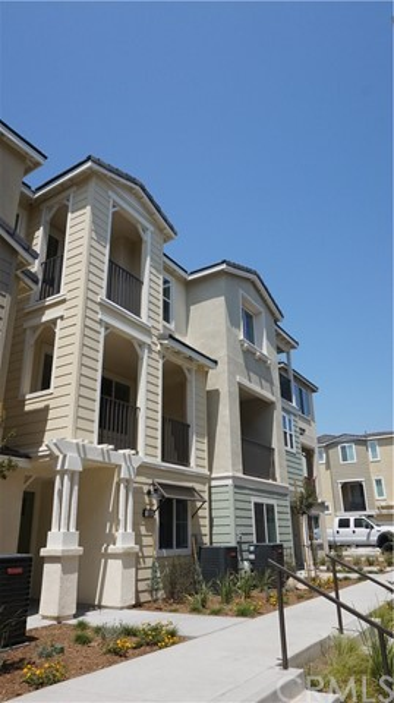 834 Pommelo Way Pomona, CA 91767 - MLS #: CV17145068