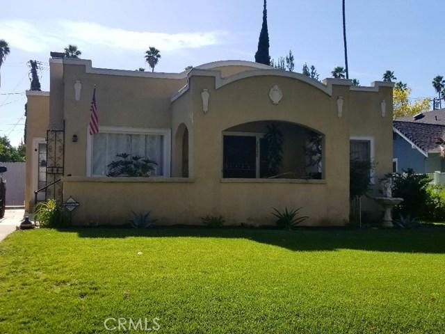 3620 Ramona Drive Riverside, CA 92506 - MLS #: CV18040884