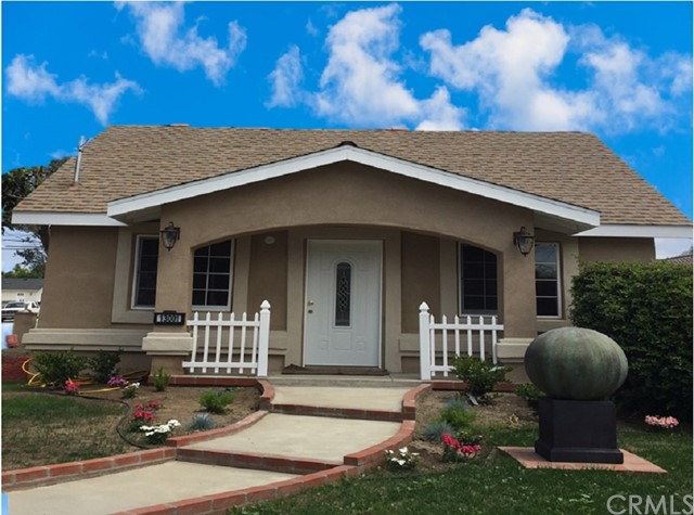 Single Family Home for Sale at 13001 4th Street Chino, California 91710 United States