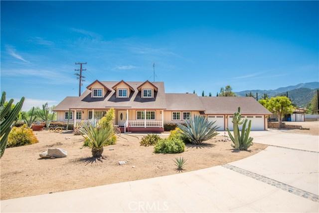 Photo of 9441 Gum Tree Drive, Corona, CA 92883