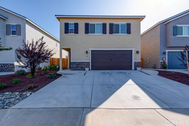 584 Granada Ct, Merced, CA, 95341