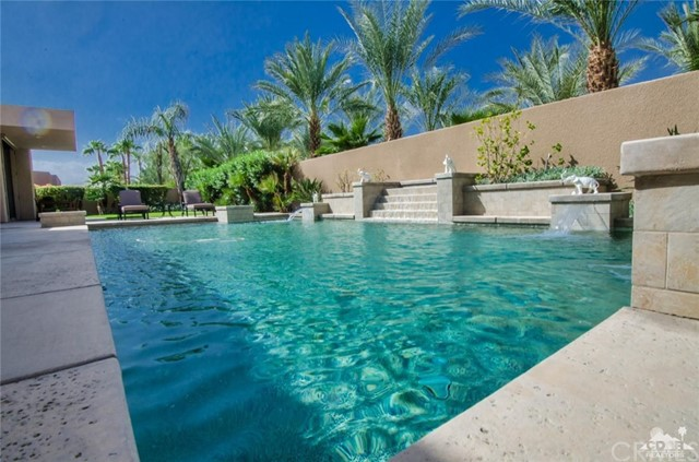 9 Spyglass Circle - Rancho Mirage, California