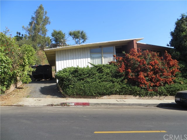 4611 Don Lorenzo Los Angeles CA 90008