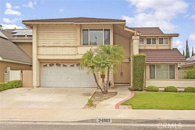 24801 Largo Drive, Laguna Hills, CA 92653