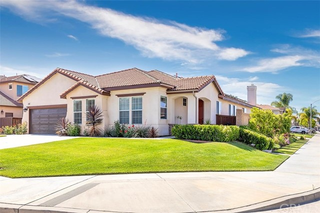 Photo of 32305 Picasso Court, Winchester, CA 92596