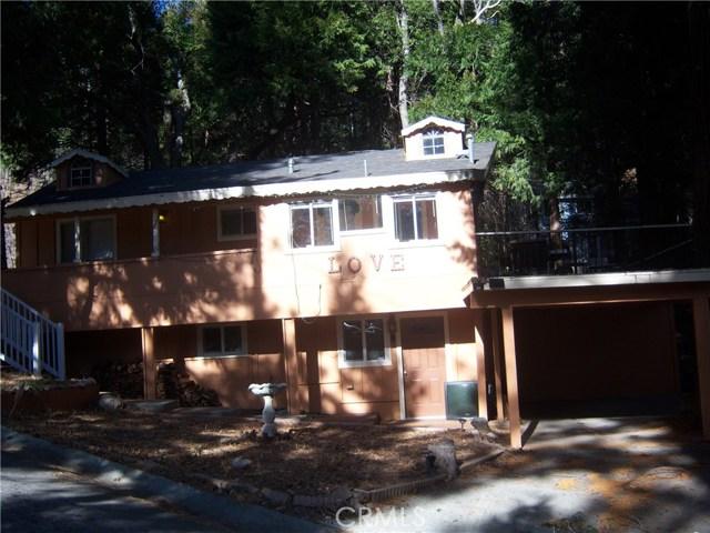 21642 Crest Forest Drive Cedarpines Park, CA 92322 - MLS #: EV18005126