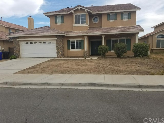 12293 Chacoma Way Victorville, CA 92392 - MLS #: IV18103583
