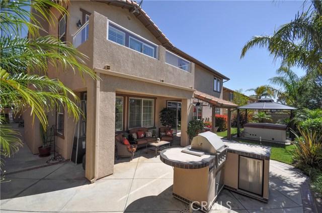 12241 Roseville Drive Rancho Cucamonga, CA 91739 - MLS #: CV17109060