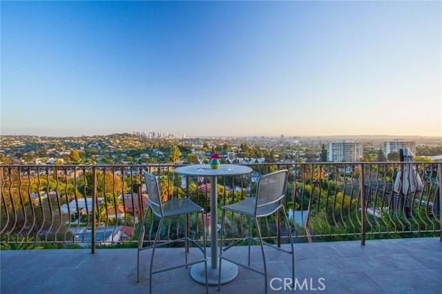 Single Family Home for Sale at 4206 Parva Avenue Los Feliz, California 90027 United States