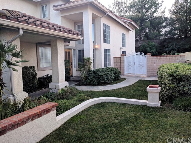 2309 Nogales Street Rowland Heights, CA 91748 - MLS #: AR18020907