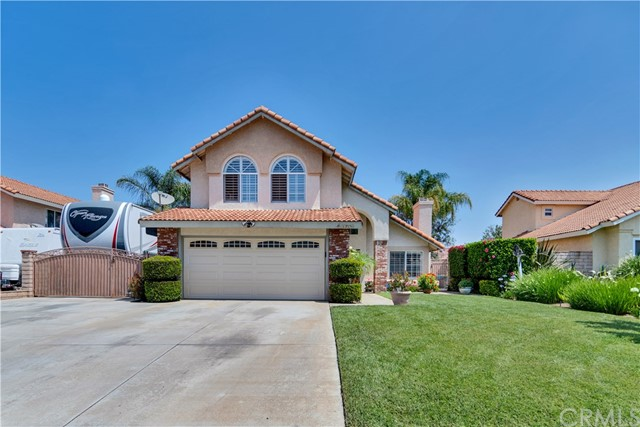 Detail Gallery Image 1 of 1 For 19362 Caledonia Dr, Riverside, CA 92508 - 3 Beds | 2/1 Baths