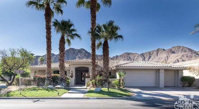Single Family Home for Sale at 77325 Coyote Creek 77325 Coyote Creek Indian Wells, California 92210 United States
