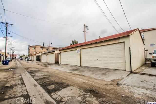 7303 Bakman Avenue Sun Valley, CA 91352 - MLS #: 318000795