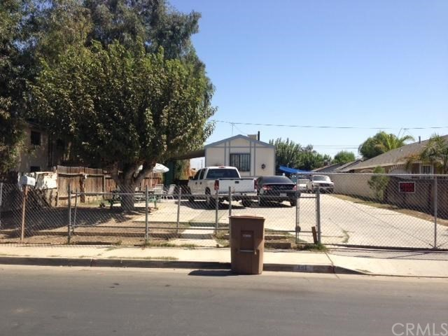 Single Family for Sale at 341 Clyde Street Bakersfield, California 93307 United States