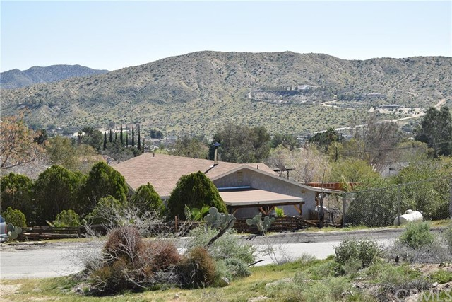 0 Buena Vista Drive Morongo Valley, CA 92256 - MLS #: JT16041836