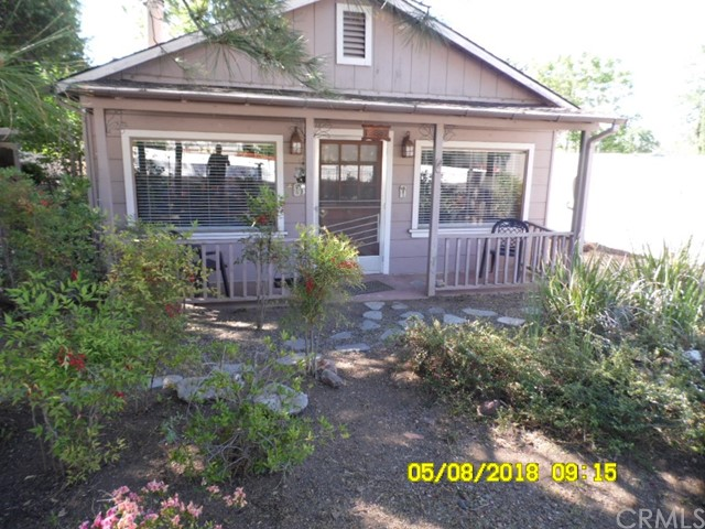12897 E Highway 20 Clearlake Oaks, CA 95423 - MLS #: LC18103914