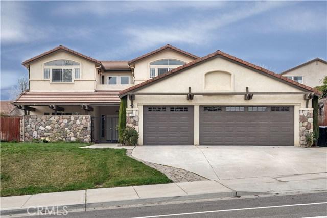 320  Montebello Oaks Drive, Paso Robles in San Luis Obispo County, CA 93446 Home for Sale