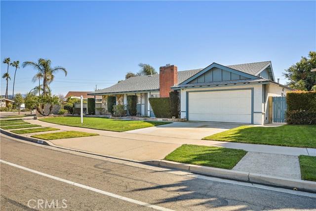 134 N Queensbury St, Anaheim, CA 92806 Photo 1