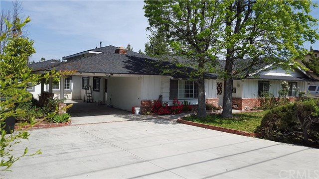 Single Family Home for Sale at 18227 Aguiro Street Rowland Heights, California 91748 United States