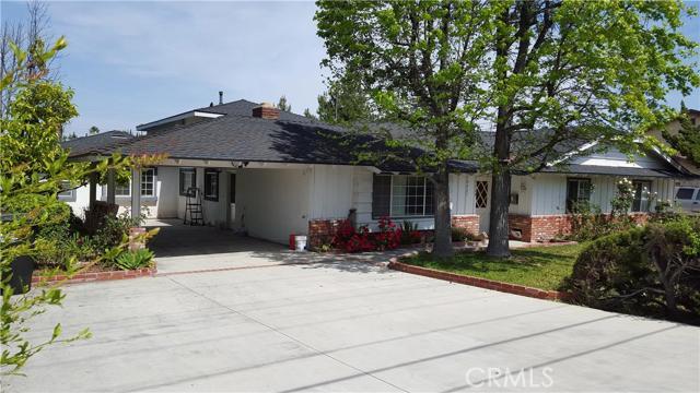 18227 Aguiro Street, Rowland Heights, CA 91748