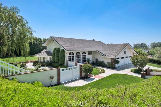 Photo of 9502 Florence Circle, Villa Park, CA 92861